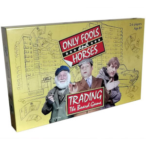 Only Fools and Horses Trading Board Game