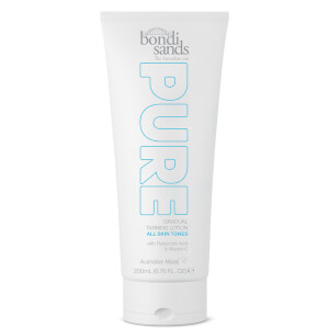 Bondi Sands Pure Gradual Tanning Milk 200ml