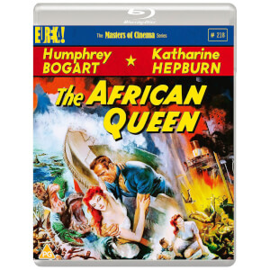 The African Queen (Masters Of Cinema)