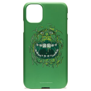 Ghostbusters Slimer Phone Case for iPhone and Android