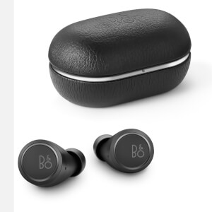 Bang & Olufsen Beoplay E8 3.0 Wireless In Ear Earphones - Black