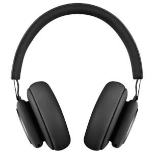 Bang & Olufsen H4 2.0 Over Ear Noise Cancelling Headphones - Matte Black