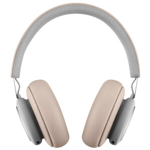 Bang & Olufsen H4 2.0 Over Ear Noise Cancelling Headphones - Limestone