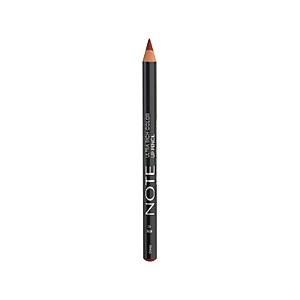 Note Cosmetics Ultra Rich Color Lip Pencil 1.1g - 02 Rose