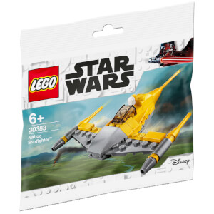 LEGO Star Wars: Naboo Starfighter Mini-Figure (30383)