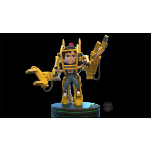 Quantum Mechanix Aliens Ripley Power Loader Q-Fig Elite