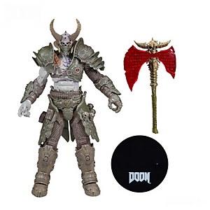 "McFarlane Toys Doom W2 7"" Marauder Action Figure"