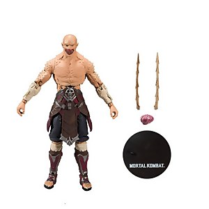 "McFarlane Toys Mortal Kombat 3 7"" Figures - Baraka Action Figure"