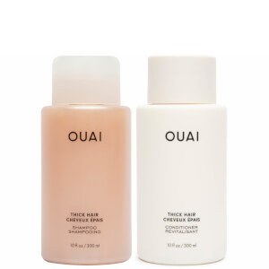 OUAI Thick Hair Bundle