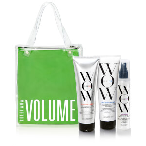 Color Wow Volume Bundle and Free Volume Bag