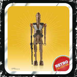 Hasbro Star Wars Retro Collection IG-11 Action Figure