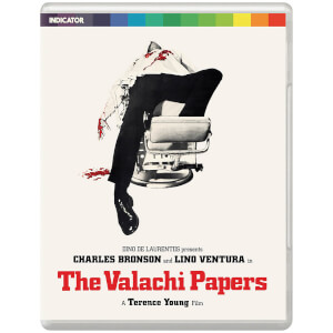 The Valachi Papers (Limited Edition)