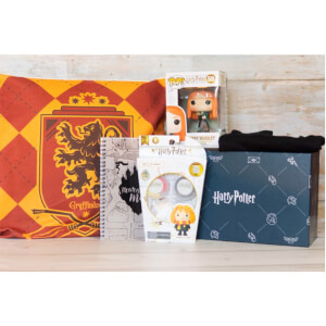 Mystery Box - Harry Potter Feb 2020