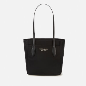 Kate Spade New York Women's Daily Medium Tote Bag - Black