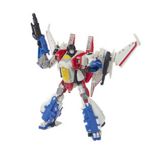 Hasbro Transformers Generations Studio Series TF6 Starscream Action Figure