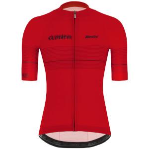 Santini La Vuelta 2020 Angliru Jersey