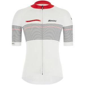 Santini La Vuelta 2020 Pamplona Jersey