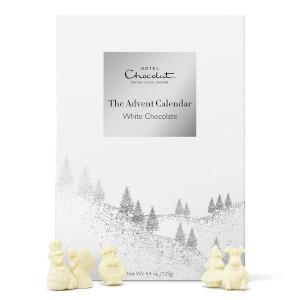 The Advent Calendar- White