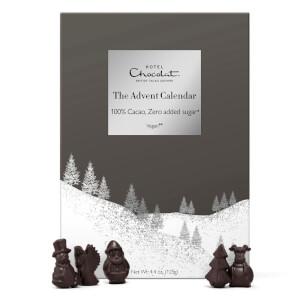 The Advent Calendar- 100%