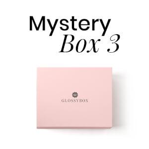 GLOSSYBOX Mystery Box 3