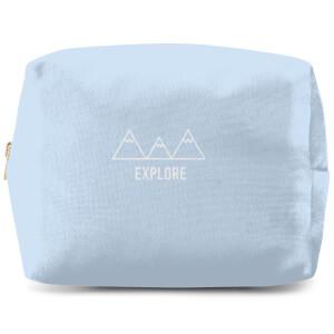 Explore Make Up Bag