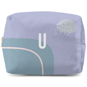 U Make Up Bag