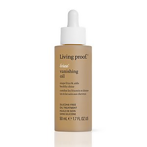 Living Proof No Frizz Vanishing Oil 50ml