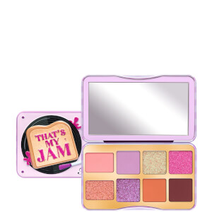 Too Faced That's My Jam Doll Sized Eyeshadow Palette