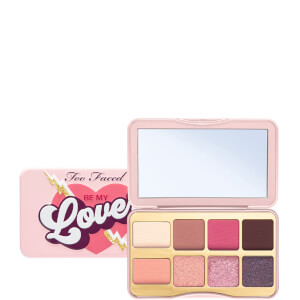 Too Faced Limited Edition Be My Lover Doll Sized Eyeshadow Palette