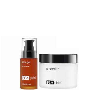 PCA Clear Skin Bundle
