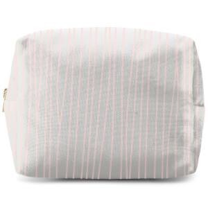 Drawing Lines Wash Bag