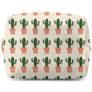 Cactus Wash Bag