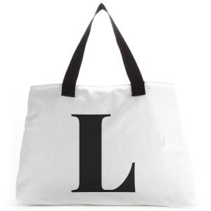 L Large Tote Bag