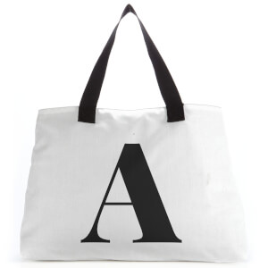A Large Tote Bag