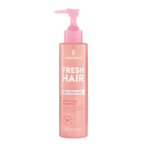 Lee Stafford Fresh Hair Purifying Shampoo 6.76 fl.oz