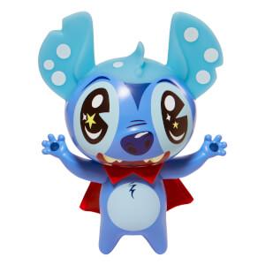 Miss Mindy Presents Disney Super Hero Stitch Vinyl Figurine