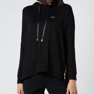 Barbour International Women's Hairpin Overlayer - Black