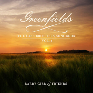 Barry Gibb - Greenfields: The Gibb Brothers Songbook Vol. 1 LP