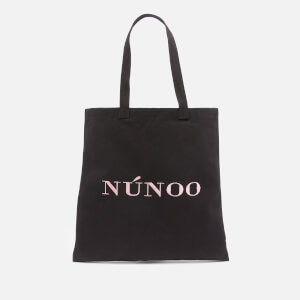 Núnoo Women's Shopper Tote Bag - Black
