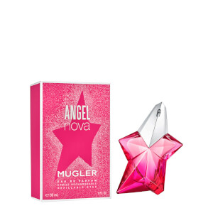 MUGLER Angel Nova Eau de Parfum Natural Spray Refillable (Various Sizes)