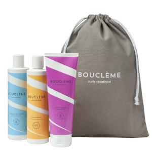 Boucleme Classic Big Waves Kit (Worth £50.00)