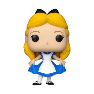 Figura Funko Pop! - Alicia - Disney: Alicia En El País De Las Maravillas