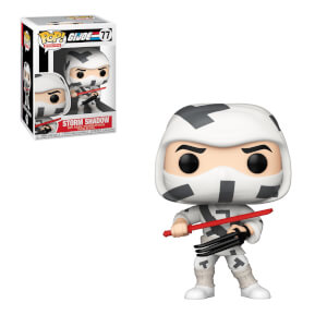 POP Vinyl: G.I. Joe- V2 Storm Shadow
