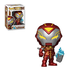 POP Marvel: Infinity Warps- Iron Hammer