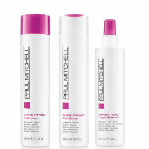 Paul Mitchell Super Strong Set (2 x 300ml)