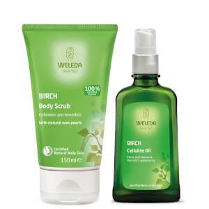Weleda Birch Cellulite Set