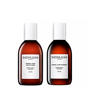 Sachajuan Normal Shampoo and Conditioner (2 x 250ml)