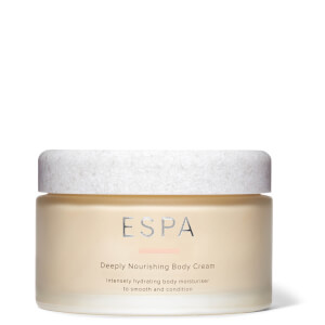 Deeply Nourishing Body Cream - 180ml