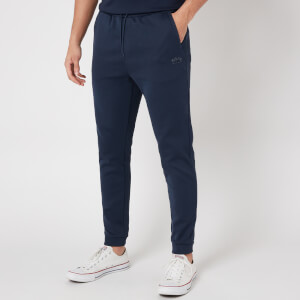 BOSS Athleisure Men's Hadiko Jogging Pants - Navy