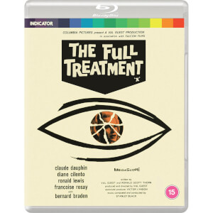 The Full Treatment (Standard Edition)